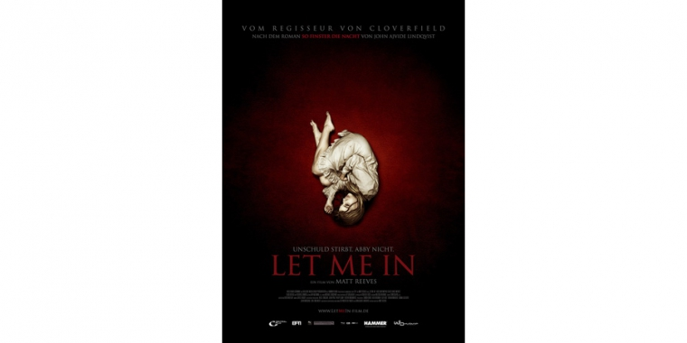 Let Me In - Review
