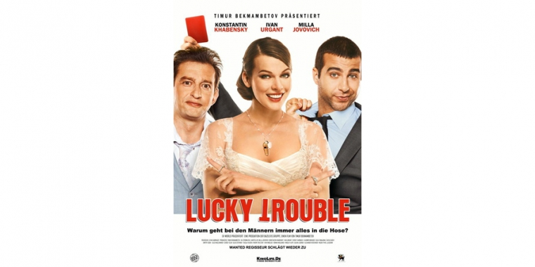 Lucky Trouble - Review