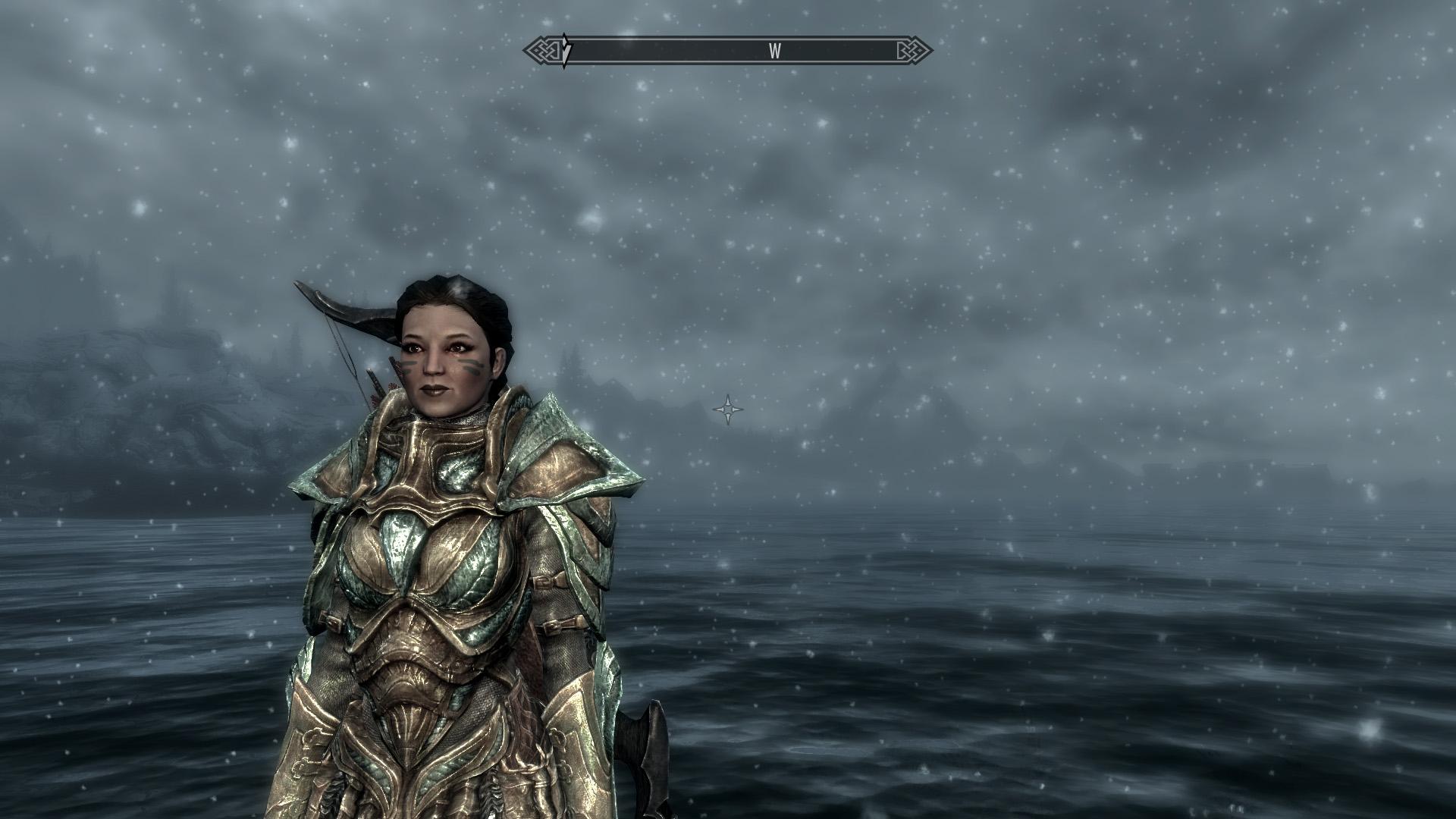 The Elder Scrolls 5: Skyrim - Talente-Guide - Die Tarn-Skills