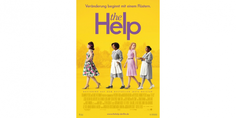 The Help - Review