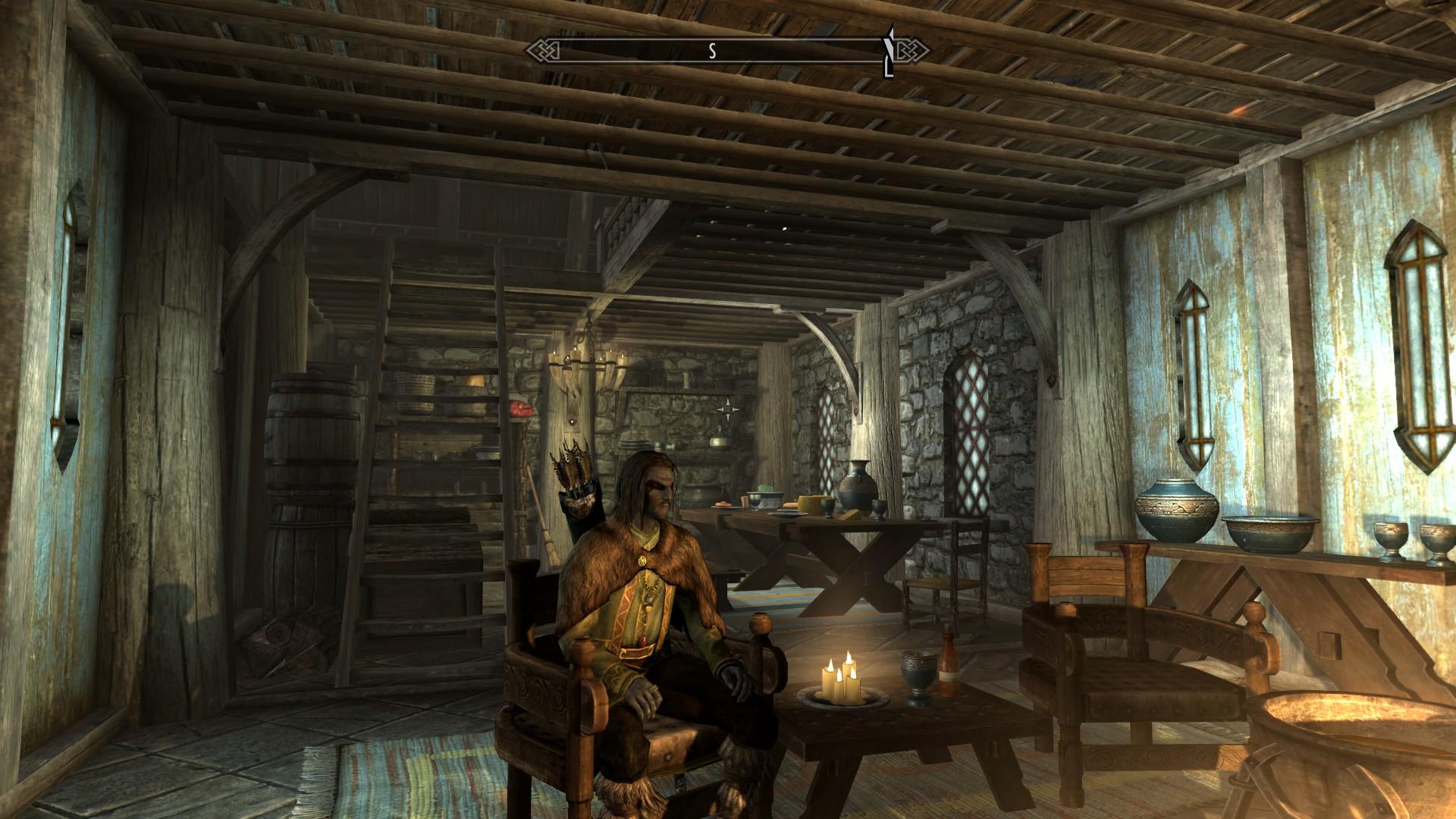 The Elder Scrolls 5 Skyrim Tipps Und Tricks Häuser Und Ehe