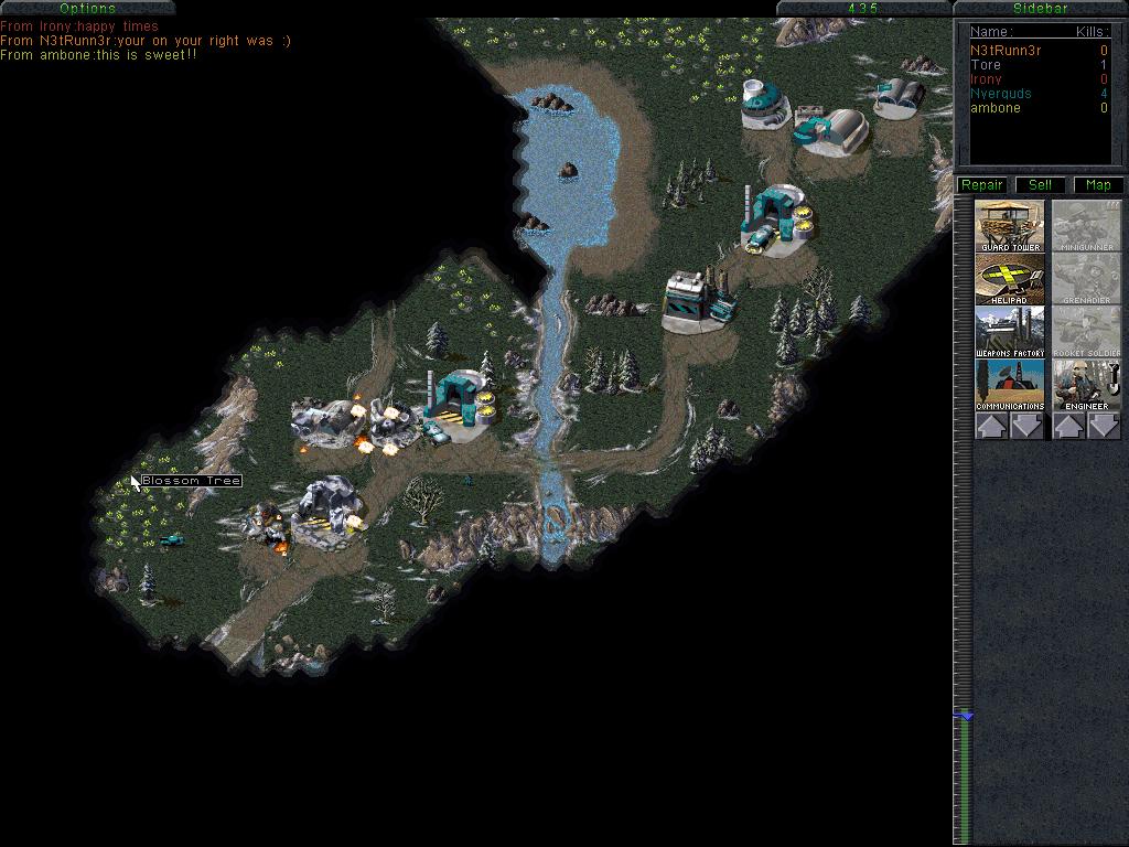 Zero Hour Island Maps