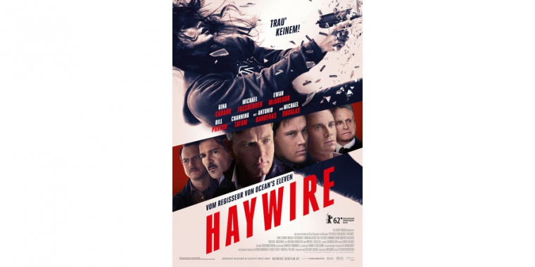 Haywire - Review