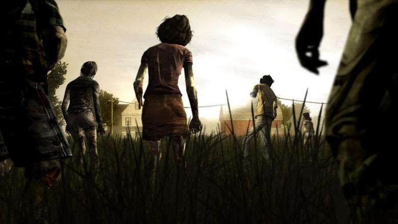 Walking Dead Staffel 6 Netflix