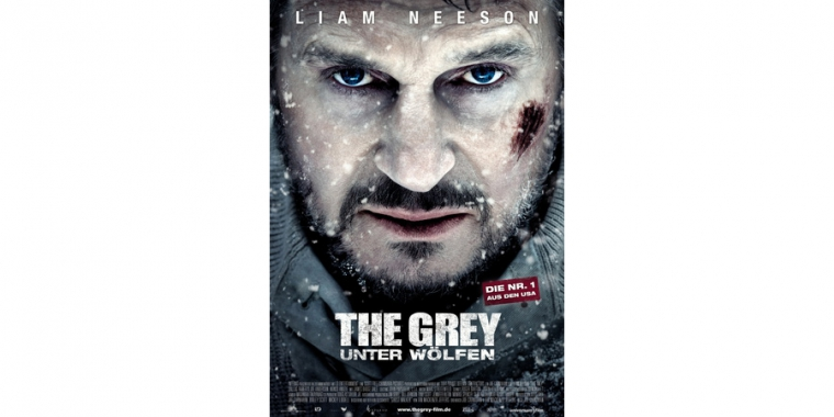 The Grey - Review