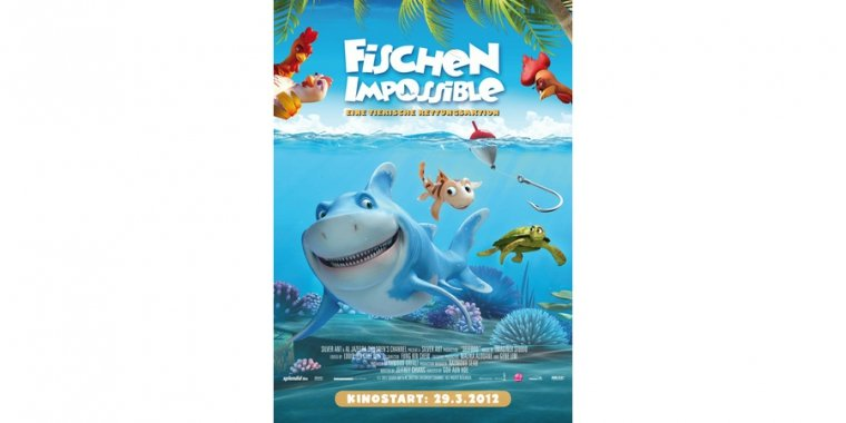Fischen Impossible - Review
