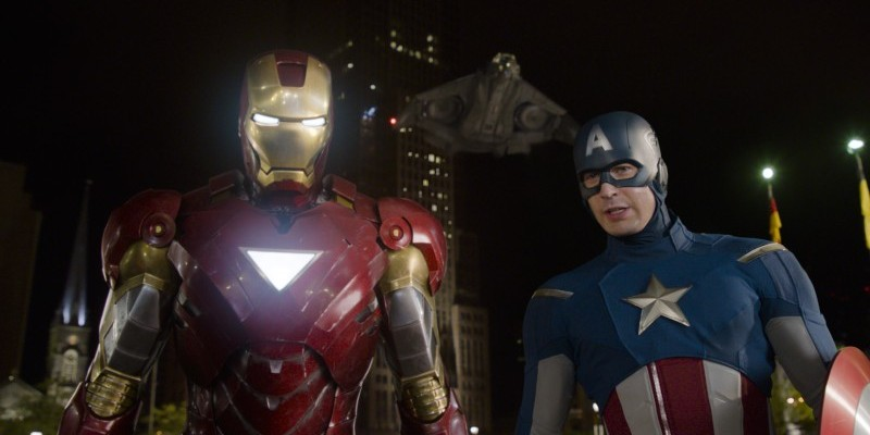 Captain America 3: Duell mit Iron Man?