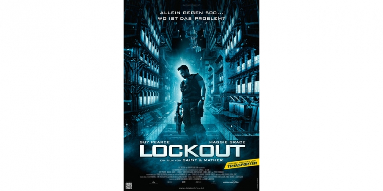 Lockout - Review