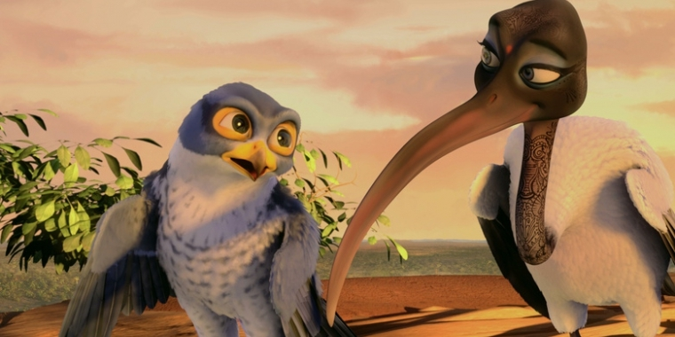 Zambezia - Review