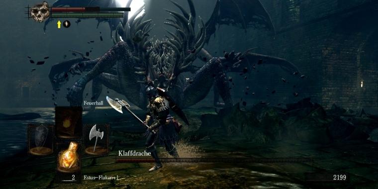 Dark Souls Remastered Fassung Im Mai F 252 R Switch Ps4 Pc Und Xbox One Update