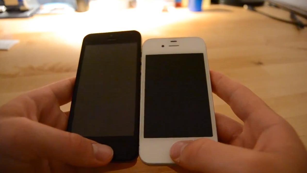 iphone 5 mobile release preis test jailbreak news. Black Bedroom Furniture Sets. Home Design Ideas