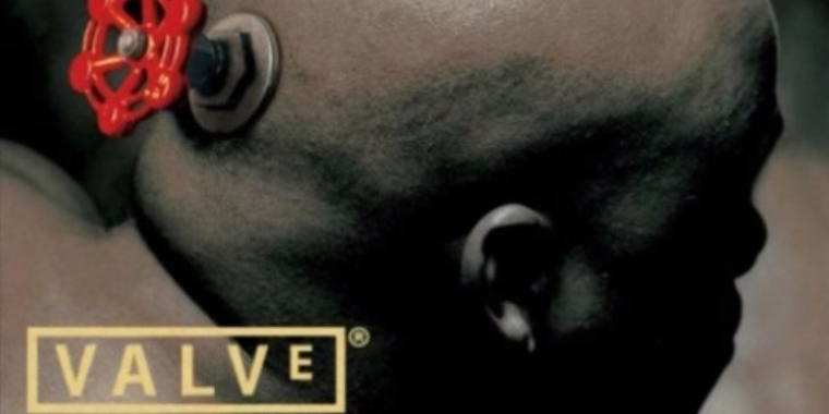 Steam: Valve Logo