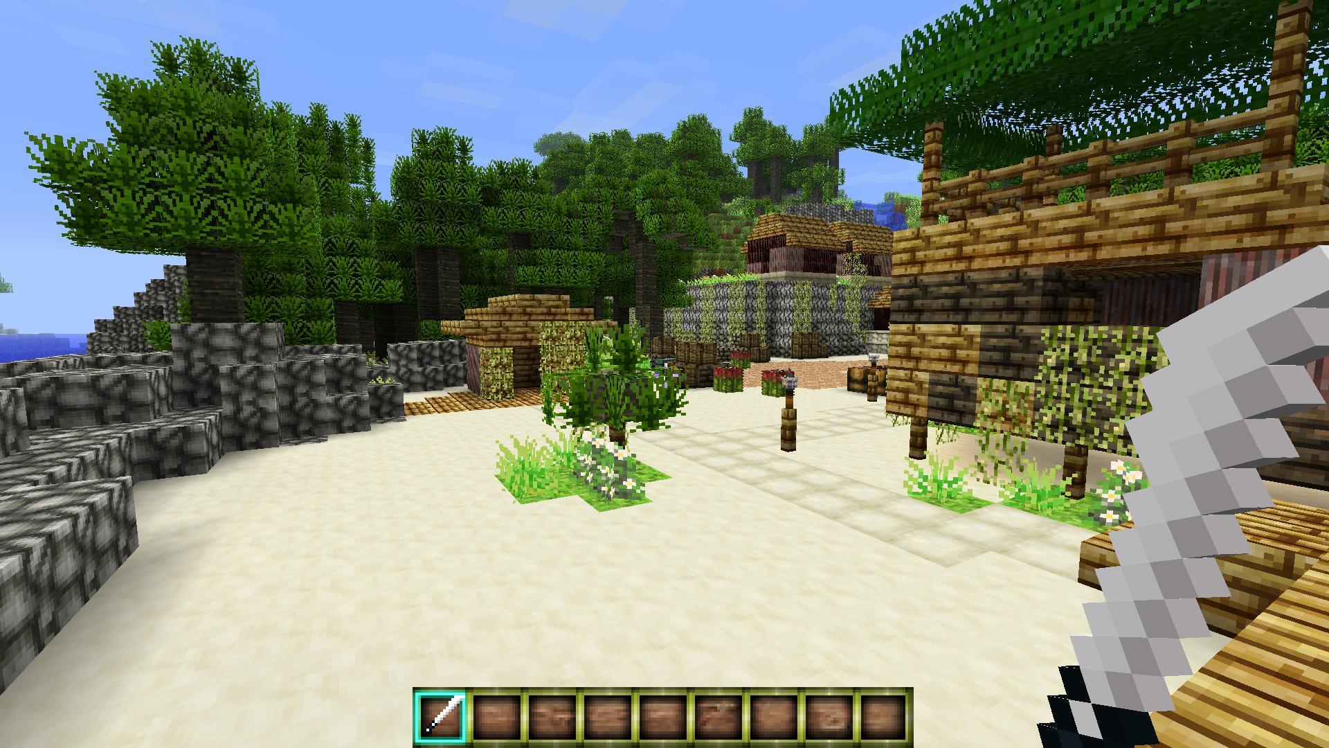 Minecraft Spielen Deutsch Minecraft Pferde Spiele Bild - Minecraft pferde spielen