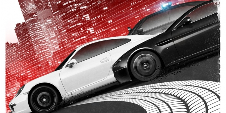 Need for Speed: Most Wanted gibt's momentan gratis bei Origin.
