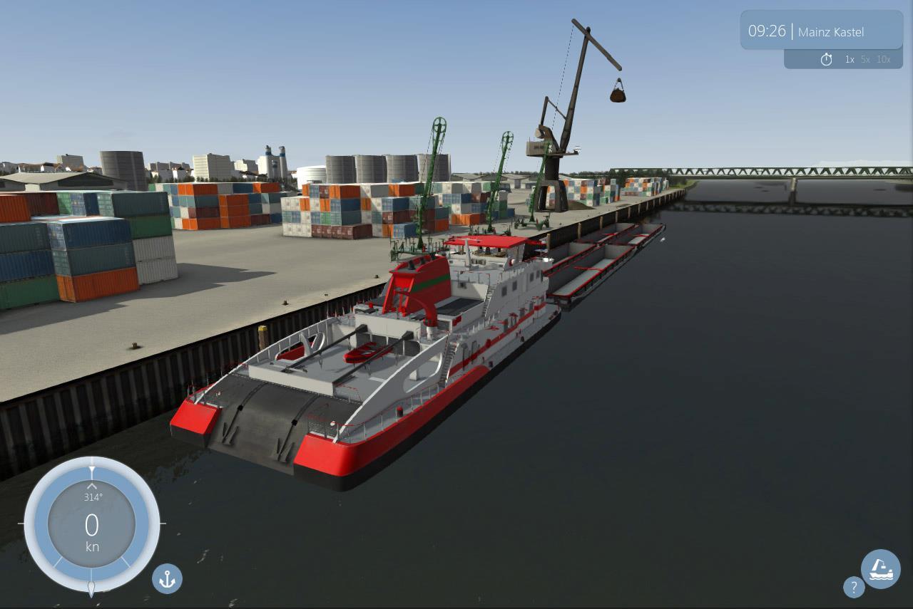 Schiff Simulator Kostenlos Spielen