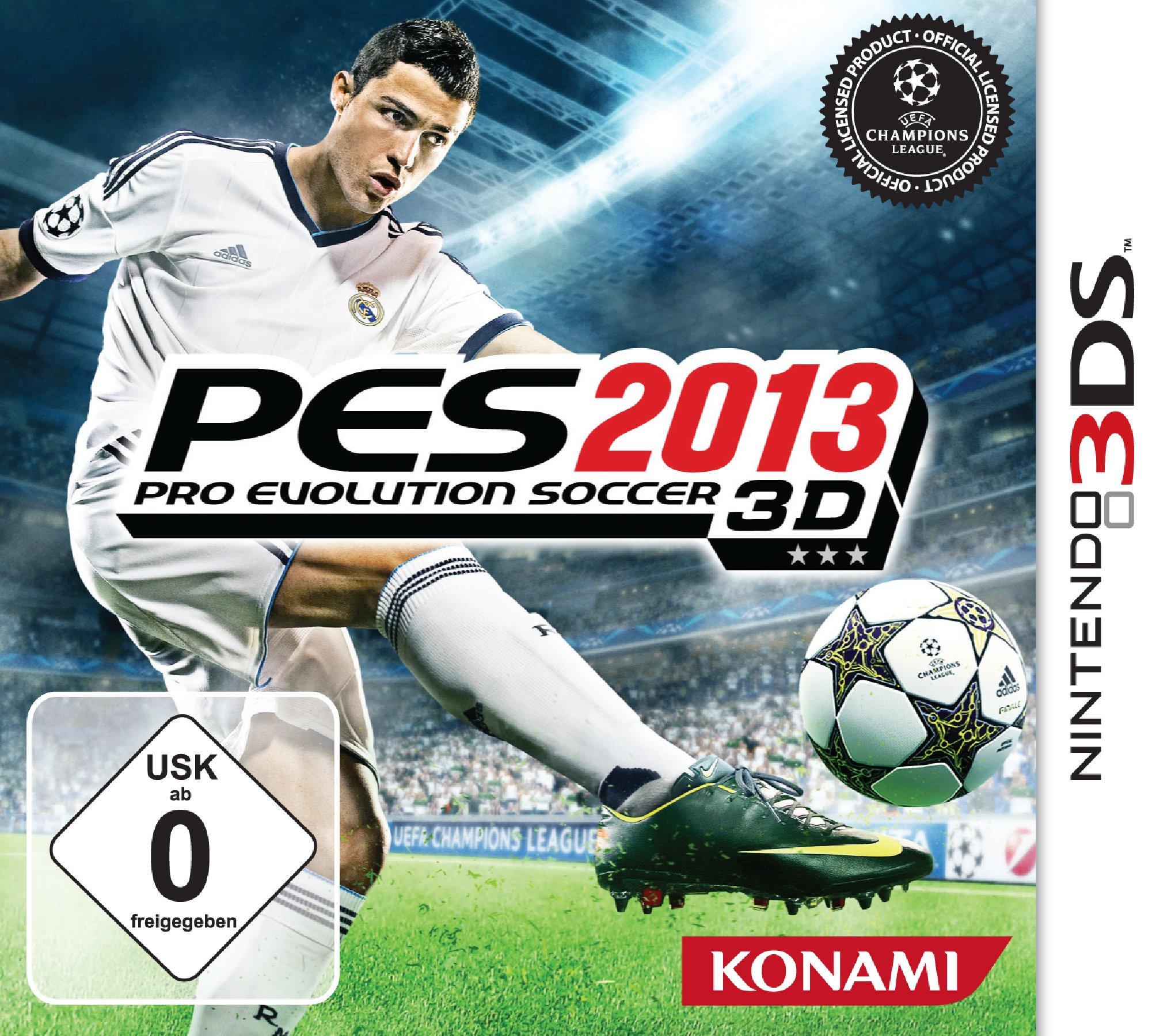 Pes 2013 Pc Edições Evolution: Pro Evolution Soccer 2013: Test, Tipps, Videos, News