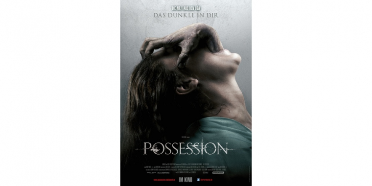 Possession - Das Dunkle in Dir - Review