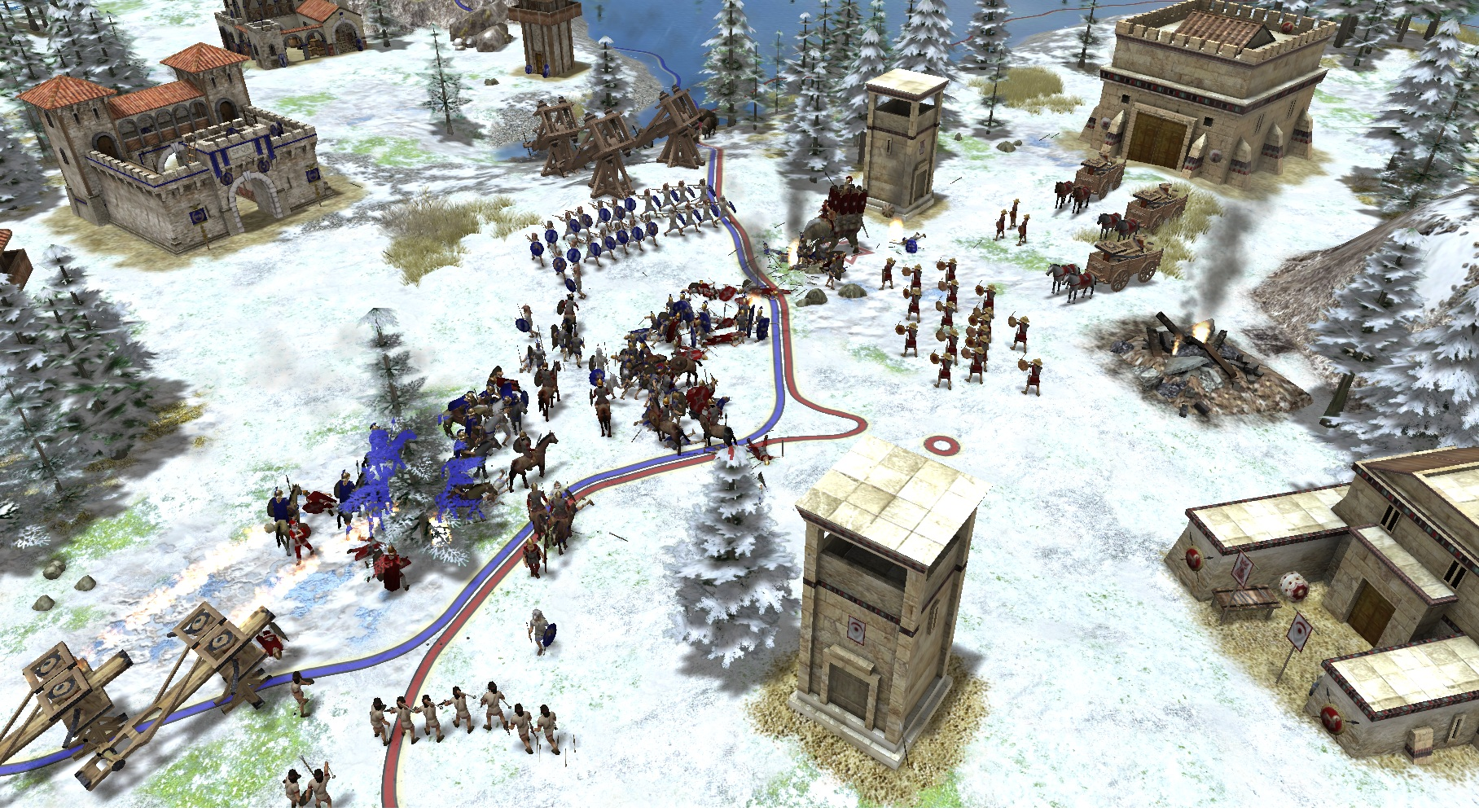 Poll: Your favorite classic Age of Empires II civilization ...