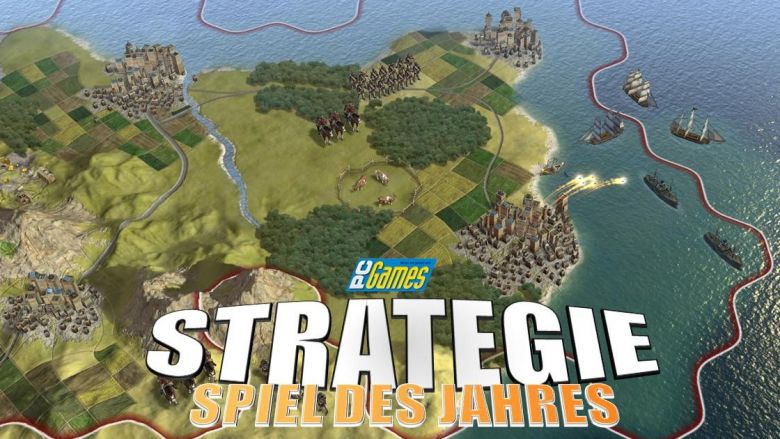 Bestes Strategiespiel Pc