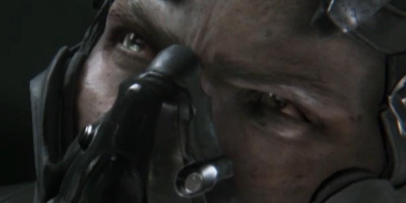 Unreal Engine 4: Tech-Demo