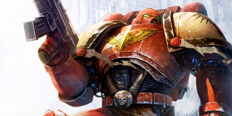 Arbeitet Relic an Warhammer 40k: Dawn of War 3?