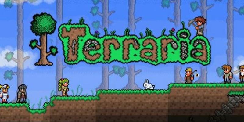 Terraria Version Für Nintendo Switch Bereits In Dieser Woche