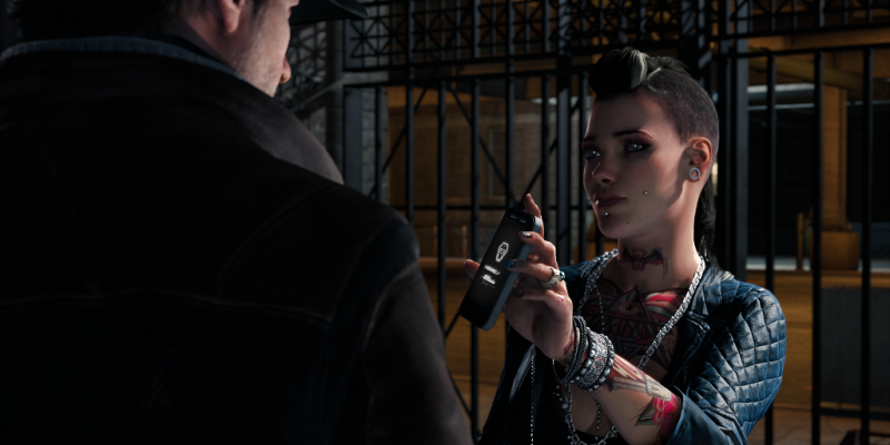 Watch Dogs - Alle 23 Songs mittels SongSneak freischalten