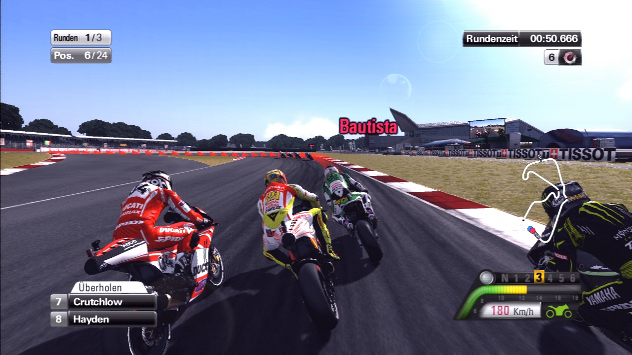 MotoGP 13 PC: Test, Tipps, Videos, News, Release Termin - PCGames.de