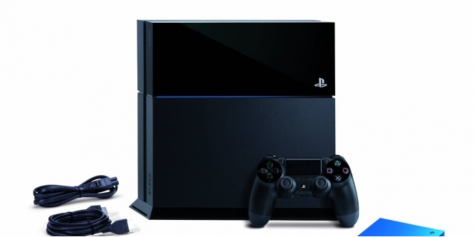 Playstation 4: PS4