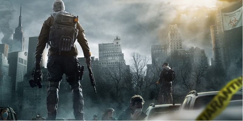 The Division: Ubisoft kündigt Gratis-Wochenende für alle Plattformen an (1) the division: gratis-wochenende steht an The Division: Gratis-Wochenende steht an Tom Clancy s The Division 9 20130618123246 b2article artwork