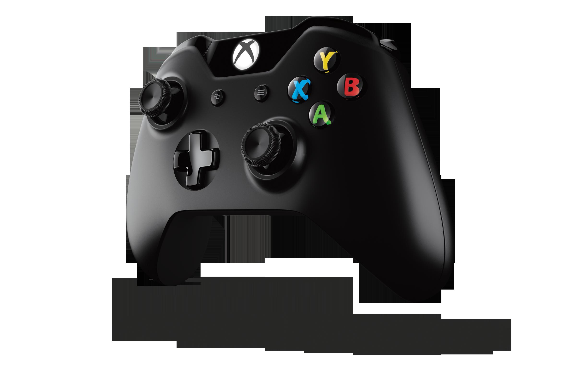 Xbox One: Controller erscheint 2014 auch für PC