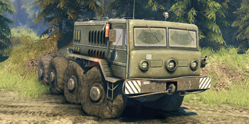 spintires mudrunner ultimative edition f r pc ps4 und xbox. Black Bedroom Furniture Sets. Home Design Ideas