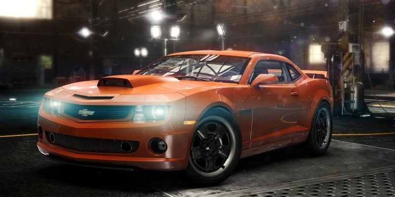 The Crew: Wir verlosen Beta-Keys. (2)