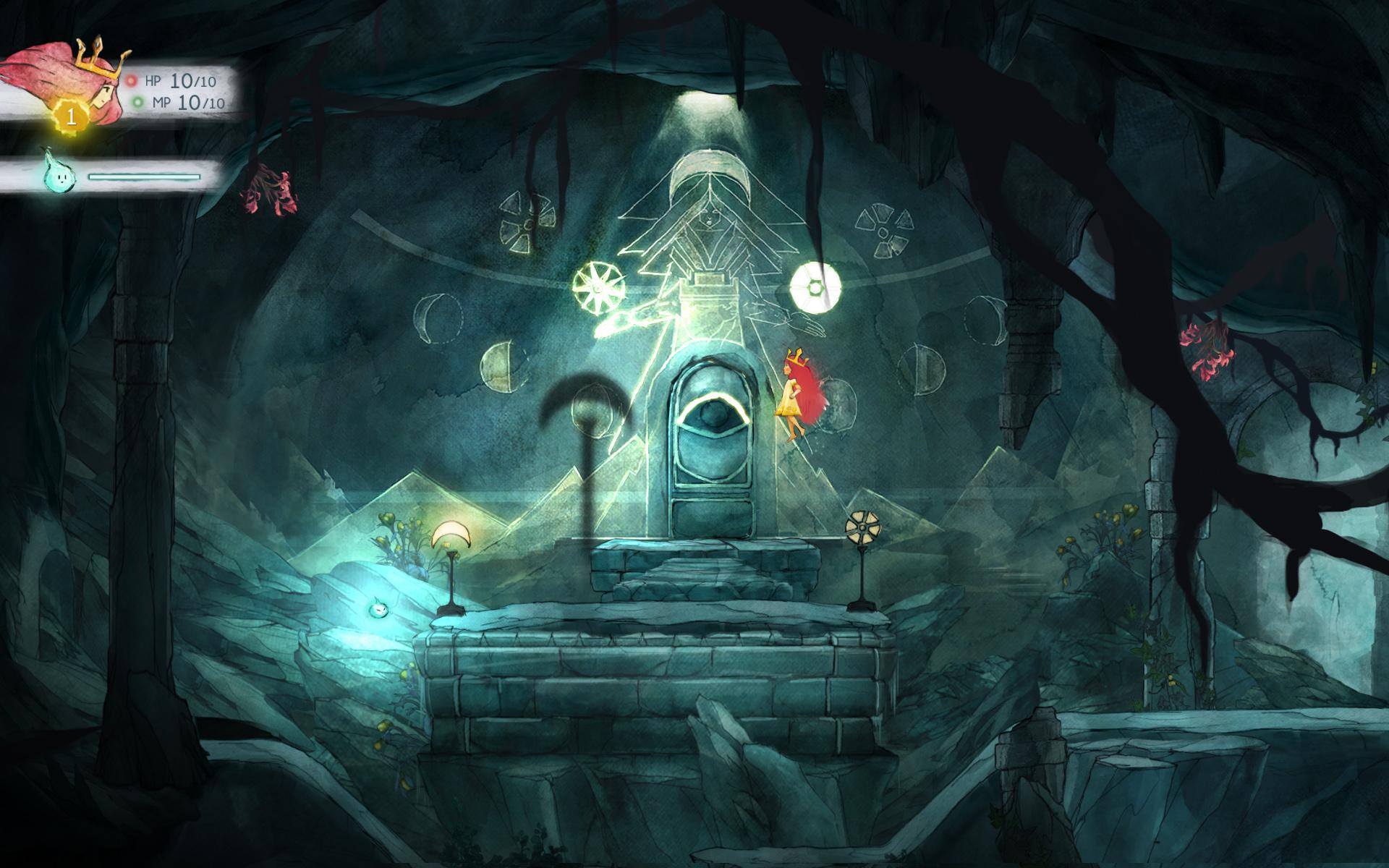 Child of Light: Deluxe-Edition für PS4, PS3 und PC mit Bonus ...