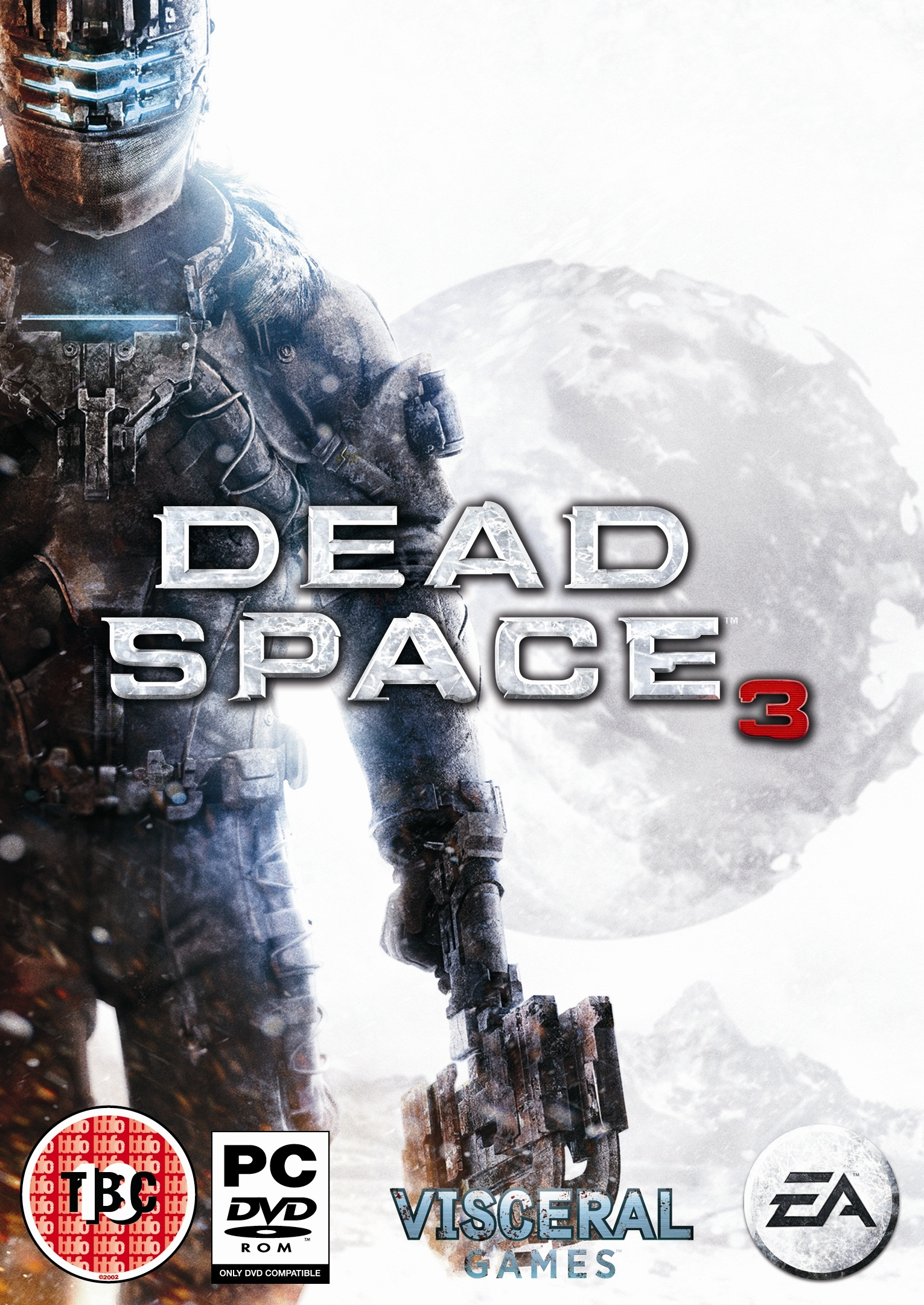 Dead Space 3 Test Tipps Videos News Release Termin Pcgames De