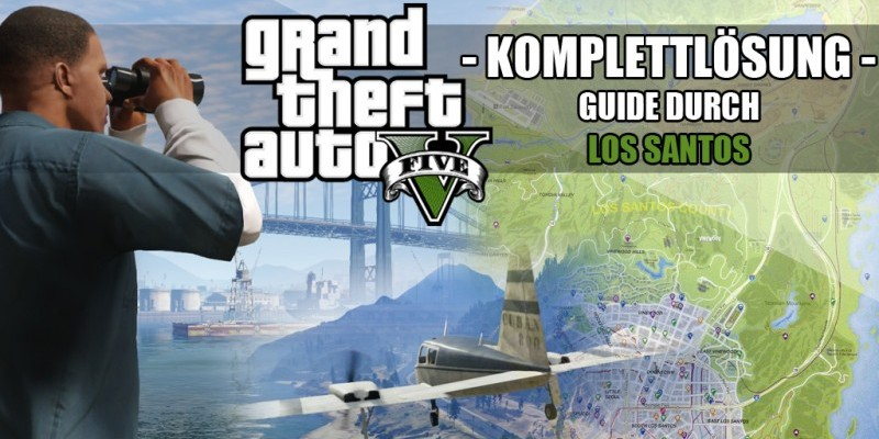 zum Thema GTA 5 - Grand Theft Auto 5