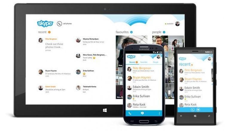 Microsoft: Neue Skype-Version für Android-Geräte