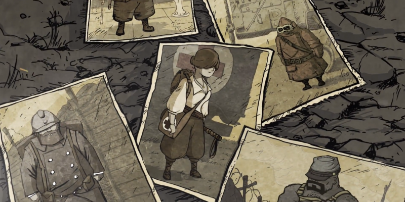 Valiant Hearts: The Great War - Guide: Fundorte aller historischen Gegenstände