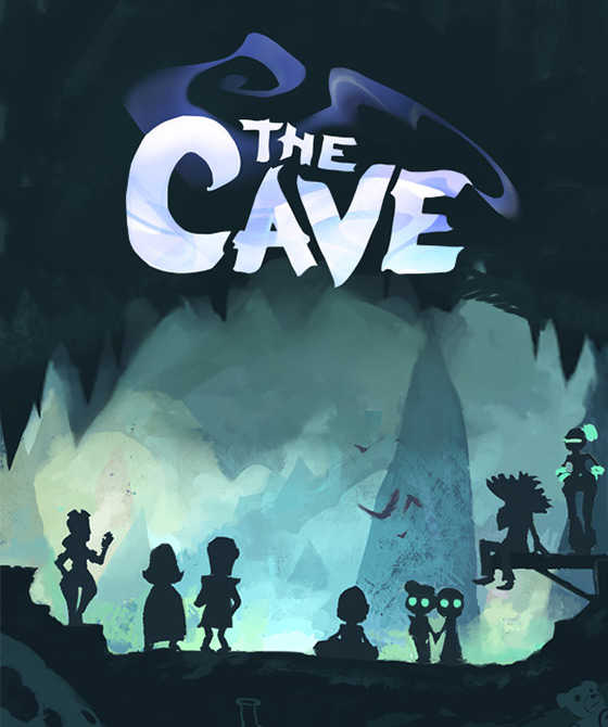 The Cave: Test, Tipps,...