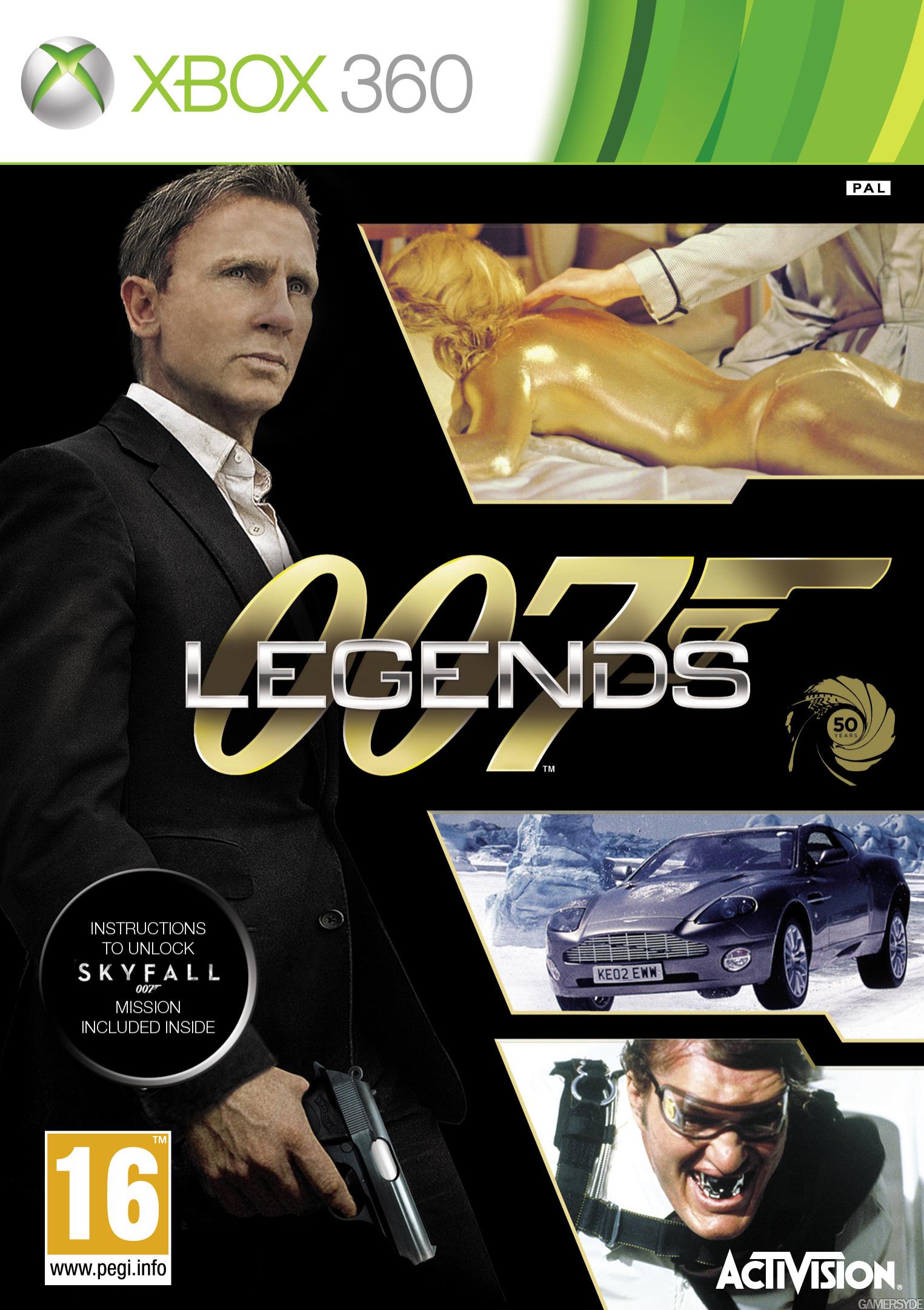 James Bond Spiele Pc Kostenlos