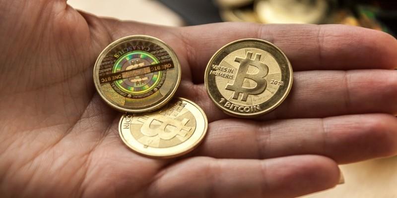Cryptowährungen Bitcoin Und Co Verlieren Stark An Wert