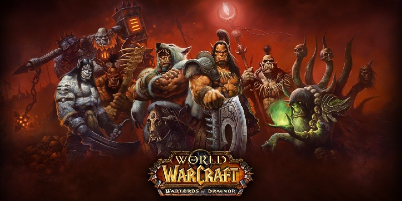 "Warlords of Draenor: Die ""Friends & Family""-Phase läuft"
