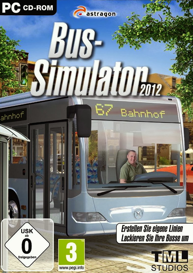 bus simulator 2012 test tipps videos news release termin. Black Bedroom Furniture Sets. Home Design Ideas