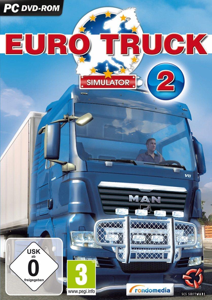 Euro Truck Simulator 2: Trailer zum DLC \