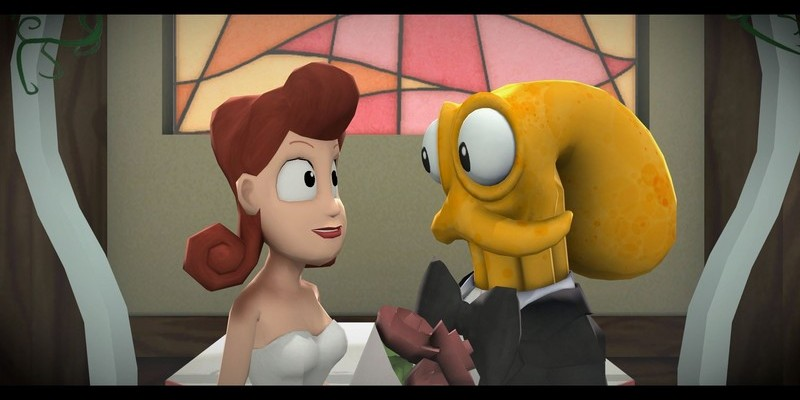 zum Thema Octodad: Dadliest Catch