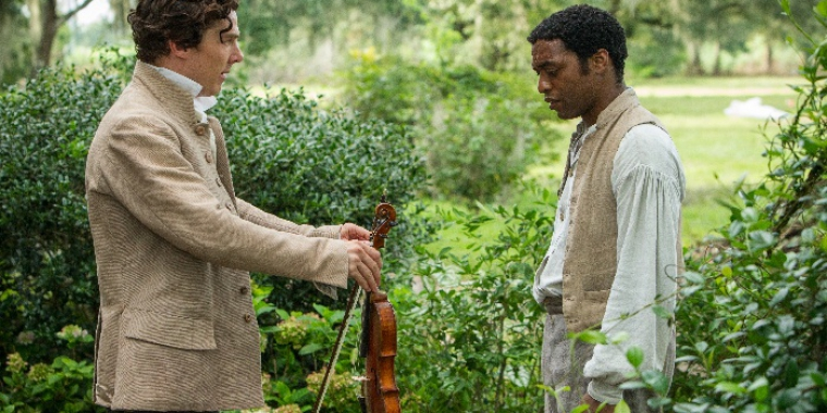 Kurz-Review: 12 Years a Slave