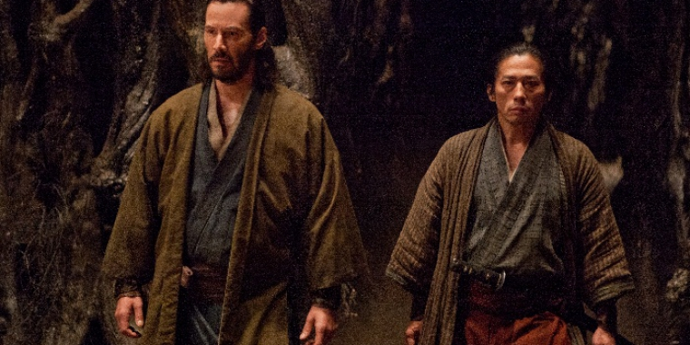 Review: 47 Ronin