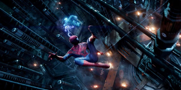 "Neuer Trailer zu ""The Amazing Spider-Man 2"""