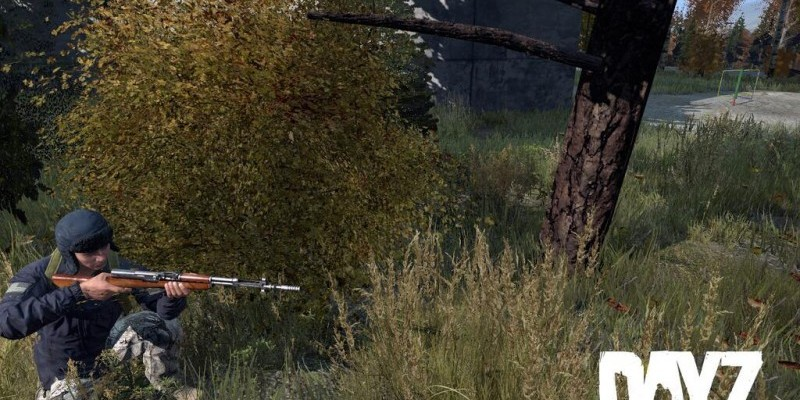 DayZ - Guide zur Jagd in Version 0.45