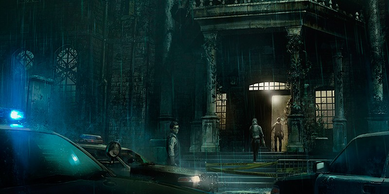The Evil Within - Alle Sammelgegenstände im Video-Guide